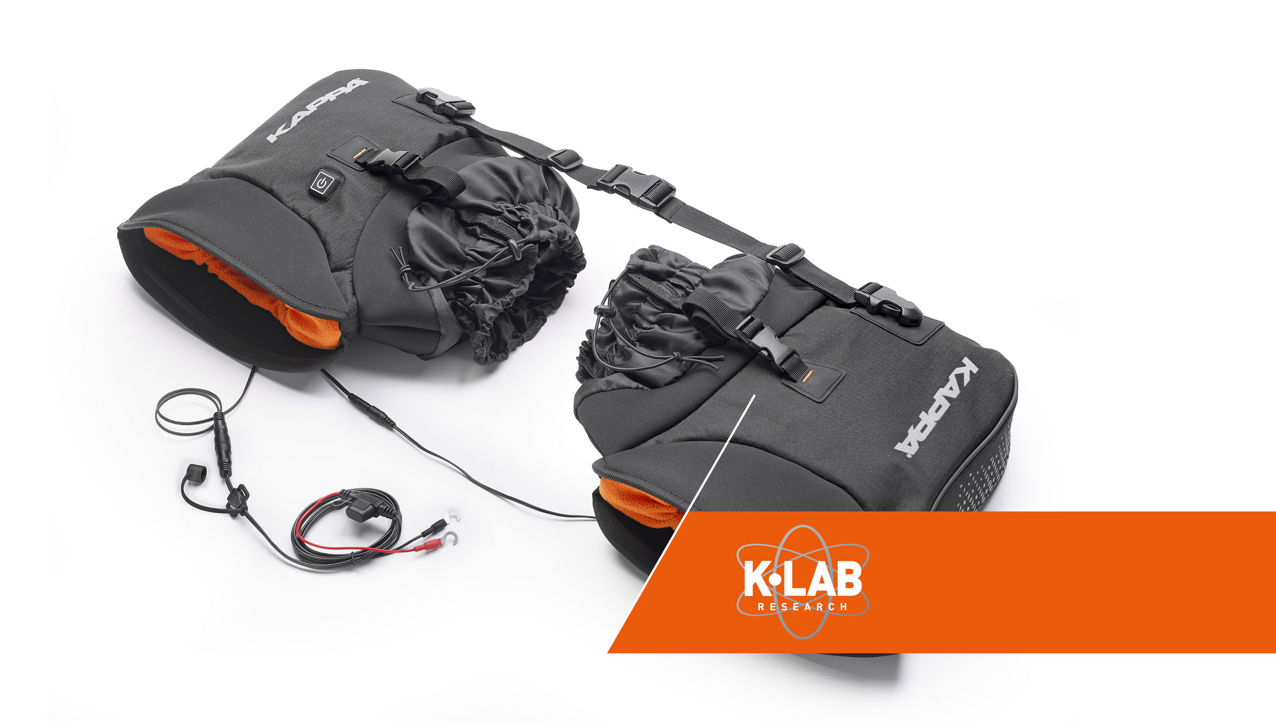Cold while riding? It's your fault!